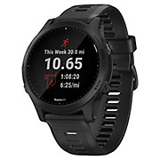 Garmin Forerunner 945 Multisport GPS Watch