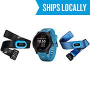 Garmin Forerunner 945 GPS HRM Bundle-AU 2019