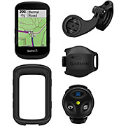 Garmin Edge 530 Mountain Bike Bundle 2019