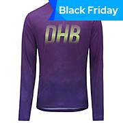 dhb All Mountain Long Sleeve Jersey