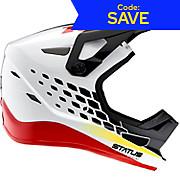 100 Status Helmet SS19