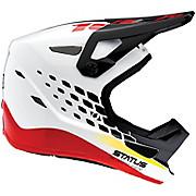 100 Status Youth Helmet SS19