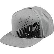 100 Oscillate Youth Snapback Hat SS19