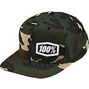 100 Machine Snapback Hat SS19
