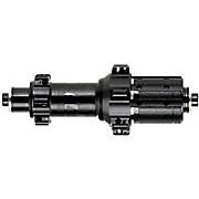 Prime R010 BlackEdition Rear Hub