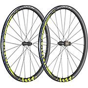 Token Roubx Carbon Gravel Disc Wheelset