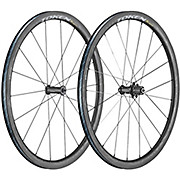 Token Zenith Ventous 36mm Carbon Wheelset