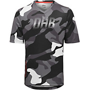 dhb All Mountain Short Sleeve Jersey - Camo