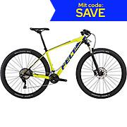 Felt Doctrine 6 XC Carbon Hardtail Bike 2018