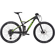 Felt Edict 3 XC Full Suspension MTB Bike 2018