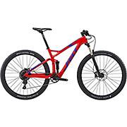 Felt Edict 5 XC Full Suspension MTB Bike 2018