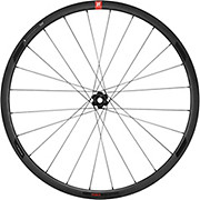 picture of 3T Discus Plus C30W Team Stealth Rear Wheel