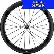 3T Discus C60 Ltd Stealth TR Front Wheel