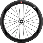 3T Discus C60 Ltd Stealth TR Front Wheel