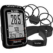 Bryton Rider 410 & Smart HRM 2019