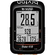 Bryton Rider 410 Cycling Computer 2019