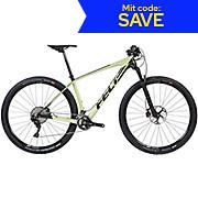 Felt Doctrine 2 XC Carbon Hardtail Bike 2018