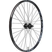 Novatec D642 on Easton AR27 Rear Wheel
