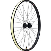 SRAM MTH 716 on WTB i19 Front Wheel