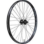 Novatec D642 on RaceFace AR40 Rear Wheel