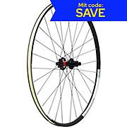 DT Swiss DT240 on WTB Asym i19 XX1XC Rear Wheel