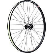 Novatec D711 on WTB STi25 Front Wheel