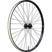 Novatec D641 on E Thirteen TRS Front Wheel