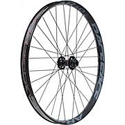 Novatec D541 on RaceFace AR40 Front Wheel