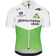Assos Dimension Data RS Short Sleeve Jersey AW19