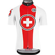 Assos Suisse Fed Short Sleeve jersey
