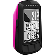 Wahoo ELEMNT BOLT Cycling Computer Pink-Blue 2019