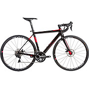 Orro Pyro Disc Evo 7000-FSA R900 Road Bike 2020