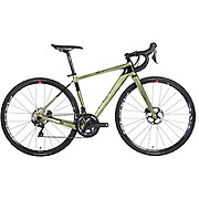 Orro Terra C HYD 7020 R700 Adventure Bike 2020