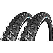 Michelin E-Wild Gum-X TLR Enduro TS 2.6 Tyres