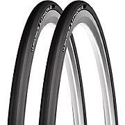 Michelin Lithion 2 25c Road Tyres - Pair