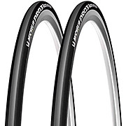 Michelin Pro 3 25c Road Bike Tyres Pair