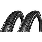 Michelin Rock R2 Gum-X - Magi-X TS 26 Tyres