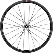 3T Discus C35 Ltd Team Stealth Front Wheel