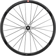 3T Discus C35 Ltd Team Stealth Front Wheel