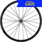 3T Discus C35 Ltd Team Stealth Rear Wheel