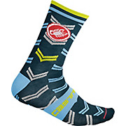 Castelli Transition 18 Sock AW19