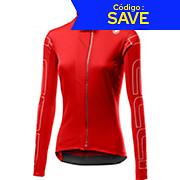 Castelli Womens Transition Jacket AW19