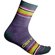 Castelli Womens Striscia 13 Socks AW19