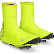 GripGrab Arctic Waterproof Deep Hi-Vis Shoe Cover AW19