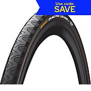 Continental Grand Prix 4 Season Vectran Road Tyre