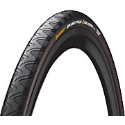 Continental Grand Prix 4 Season Vectran Road Tyre