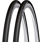 Michelin Lithion 3 23c Road Tyres - Pair