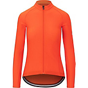 Giro Womens Chrono Ls Thermal Jersey AW19