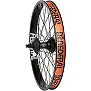 Federal Stance Cassette Rear Wheel