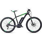 Cube Reaction Hybrid HPA Race 29 E-Bike 2015